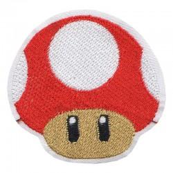 Patch Aufnäher Super Mario