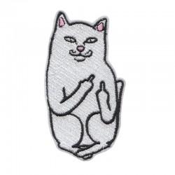 Patch Aufnäher Cat