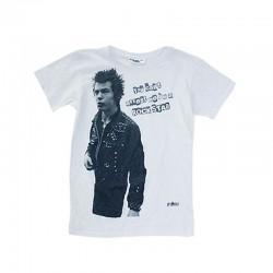T-Shirt Rock Star XL