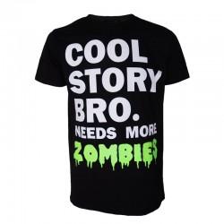 T-Shirt Cool Story Bro XXL