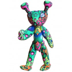 Party Animals Alien-a-Ted...