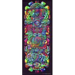 Wandbehang UV aktiv 170cm*65cm