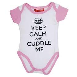 Body Keep Calm and Cuddle...