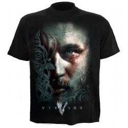 T-Shirt Viking Ragnar L