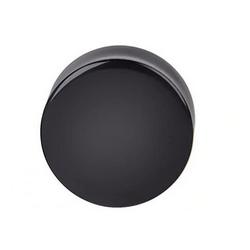 1 Paar Plug Black Onyx...