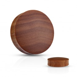 1 Paar Plug Holz Saddle Saba