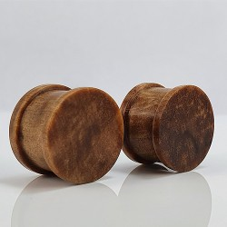 1 Paar Plug Holz Edelholz...