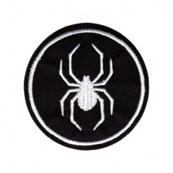 Patch Aufnäher Spinne