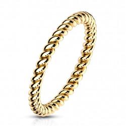 Ring Fingerring gold...