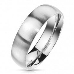 4mm Ring Bandring schlicht...