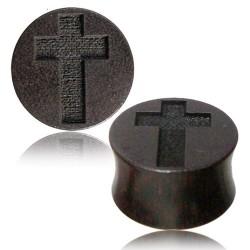 Septum Clicker Zirkonia AB bunt schimmernd 1,2mm